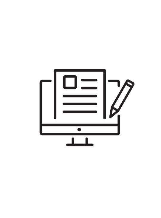 Žiniasklaidos portalų, tinklaraščių, katalogų kūrimas